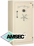 American Security Gun Safes