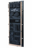 Amsec Premium Door Organizer Kit Model 13