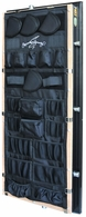 American Security<br>Premium Door Organizer<br>Model 19