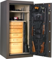 American Security<br>SF6030 Gun Safe
