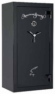 American Security NF6030 Gun Safe