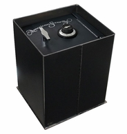 American Security Amsec B2200 Super Brute Floor Safe