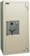 American Security TL-30 Composite Jewelry Safes