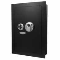 Barska<br>Biometric Wall Safe<br>AX12038