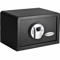 Barska<br>Compact Biometric Safe<br>AX11620