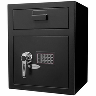 Barska<br>Large Keypad Depository<br>Safe AX11930
