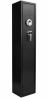 Barska<br>Tall Biometric Rifle Safe<Br>AX11652