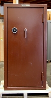 Used  Browning / Prosteel 6030 Gun Safe 14 rifle plush Interior