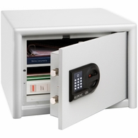 Burg Wachter CL20E Combi-Electronic Home Safe