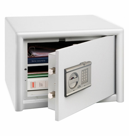 Home Safes burg wachter cl20efs biometric finger scanner home safe - view all