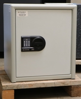 Burg Wachter CL40 Fire and Burglary Home Safe. German Made
