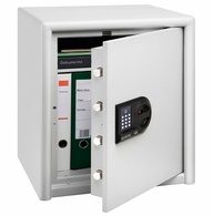 Burg Wachter CL40E Combi-Electronic Home Safe