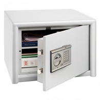 Burg Wachter CL10 E FS Fingerprint Scanner Biometric Home Safe