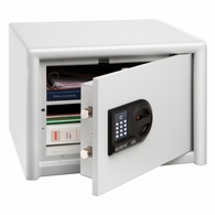 Burg Wachter CL10E Combi-Electronic Home Safe