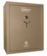 Cannon American Eagle Series Gun Safes