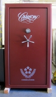 Cannon Commander 43 Used Gun Safe in pristine condition