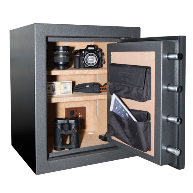 Cannon Director Home & Office Safe DR4 - View All Office Safes