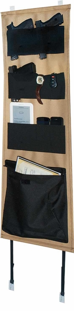 Cannon Door Panel Pistol Kit