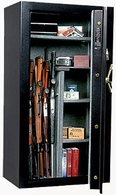 Cannon Patriot Gun Safes