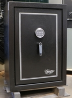 Cannon Safe's H8 Fire and burglary safe for home and office