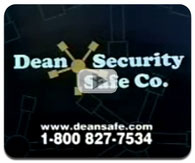 Dean Safe Company Commercial