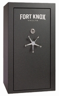 Fort Knox Defender 6637 Vault
