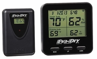 Eva-Dry E-SS50 Wireless Safe Hygrometer