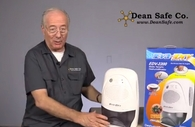 Eva-Dry EDV-2200 Dehumidifier Video