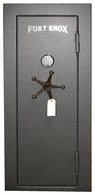 Fort Knox<br>Defender 6026 Gun Safe