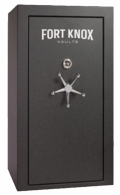 Fort Knox Defender 7261 Gun Safe