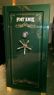Fort Knox Executive 6031 Used Gun Safe