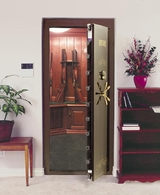 Fort Knox Executive Vault Door 8248
