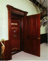 Fort Knox<br>In-Swing 8240 Vault Door
