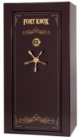 Fort Knox Legend 6637 Gun Safe