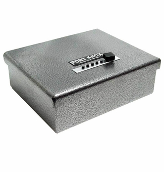 Fort Knox Pistol Box FTK-PB Original Handgun Safe (PB1)
