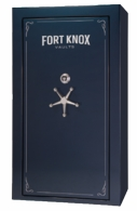 Fort Knox<br>Protector 6637 Gun Safe