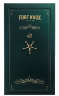 Fort Knox<br>Titan 6637 Gun Safes