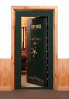 Fort Knox Vault Doors