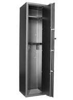 Fortress<br>5 Gun All Steel<br>Security Cabinet
