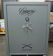 Freight Damaged Cannon AR54 Gun Safe