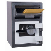 Front Loading Drop Safes