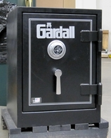 Gardall 1612/2  2 Hour Fire safe Used