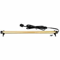 "Goldenrod 18"" Electric Dehumidifier Rod"