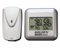 Goldenrod<br>Wireless Hygrometer<br>Wireless Safe Sensor