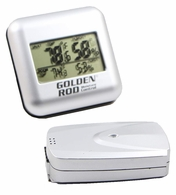 Goldenrod Wireless Hygrometer/Safe Sensor