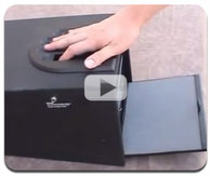 Gunvault Biometric handgun safe instructions