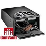 Gunvault Handgun Safes