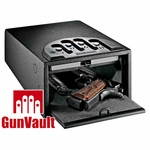 Gunvault<br>Handgun Safes
