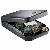 GunVault<br>NV100 NanoVault<br>Small Handgun Safe