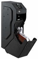 GunVault SVB500 SpeedVault Biometric Handgun Safe